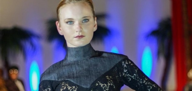 How to Shoot a Fashion Show