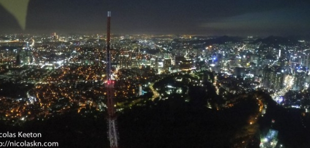 3 Must See Places – Seoul