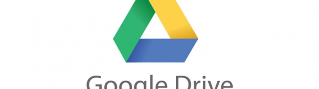 Quick Review : Google Drive